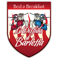 Bed and Breakfast La Disfida di Barletta